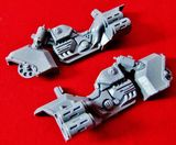 Space Marine Bike Motorbike Chassis Frame set